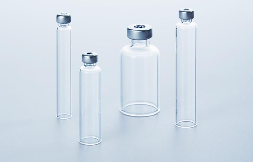 Glass Cartridges Group