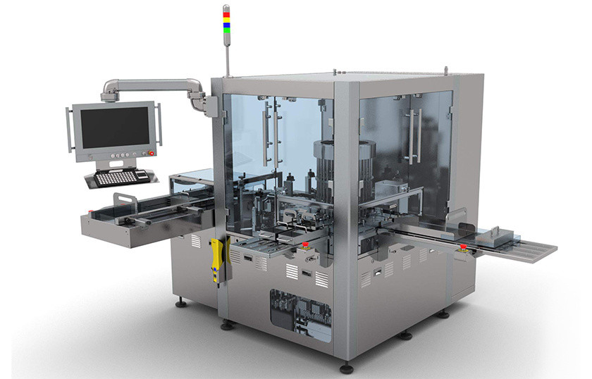 Plus 400 LKD machinery