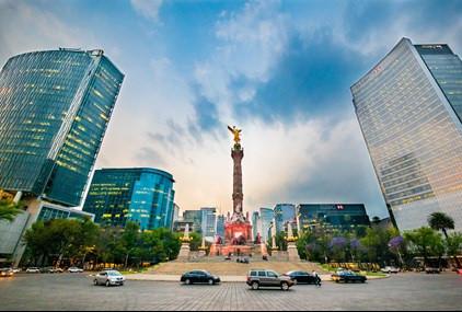 Ciudad De Mexico Photo