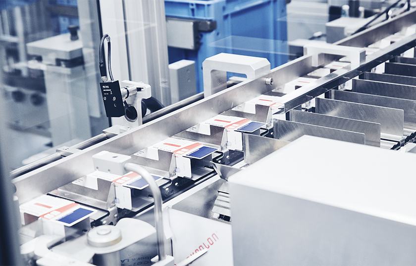 Serialization Flexible labeling andvpackaging systems