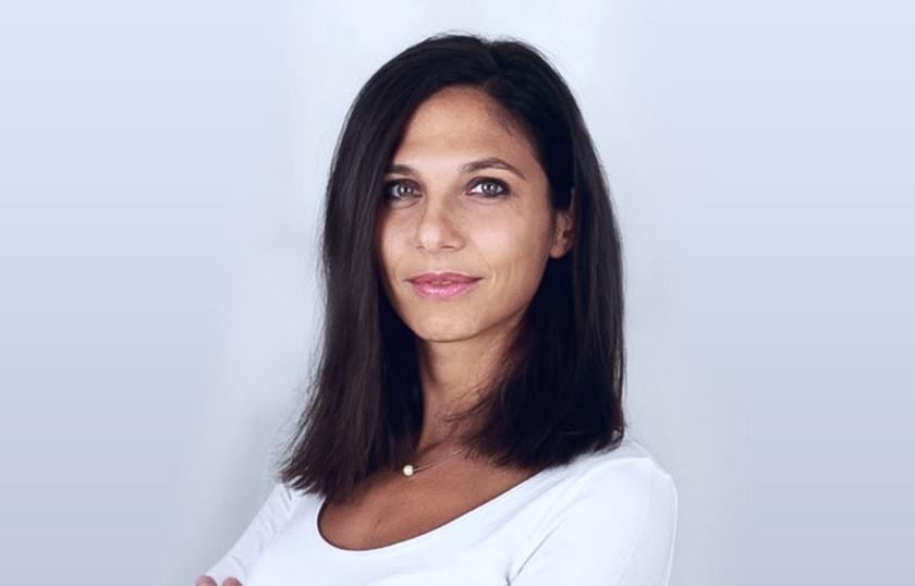 Manuela Giacon Photo