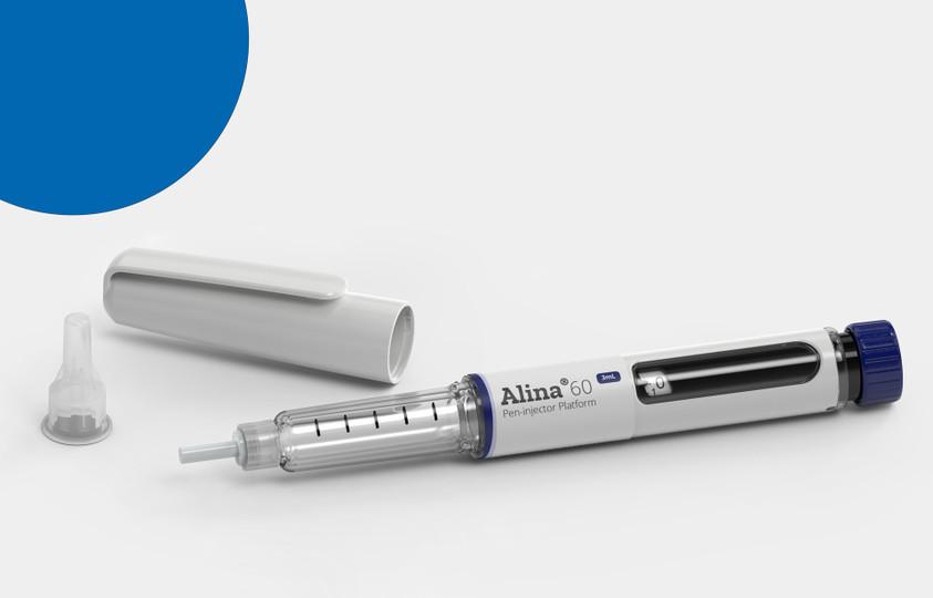 Alina Pen Injector