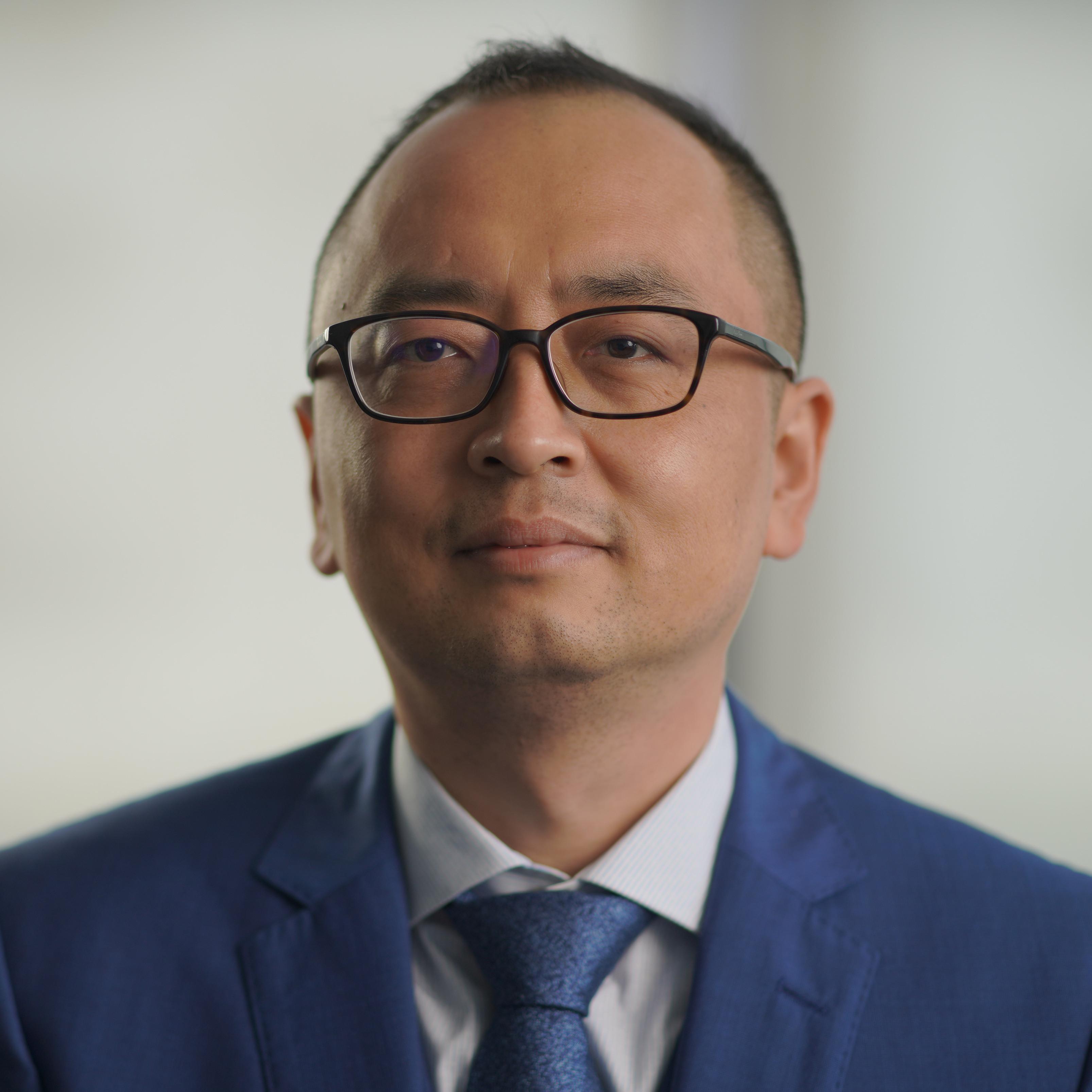 Qing Li Photo