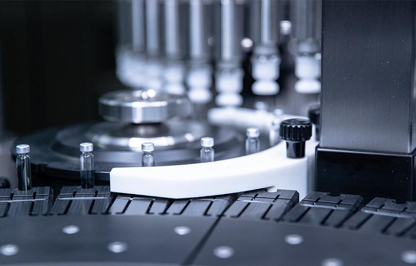 Automatic Inspection Equipment CVT Core