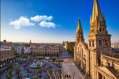 Guadalajara Photo