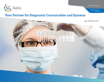 Your partner for diagnostic consumables and systems