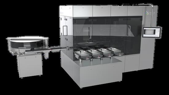 CVT Core Machine Image