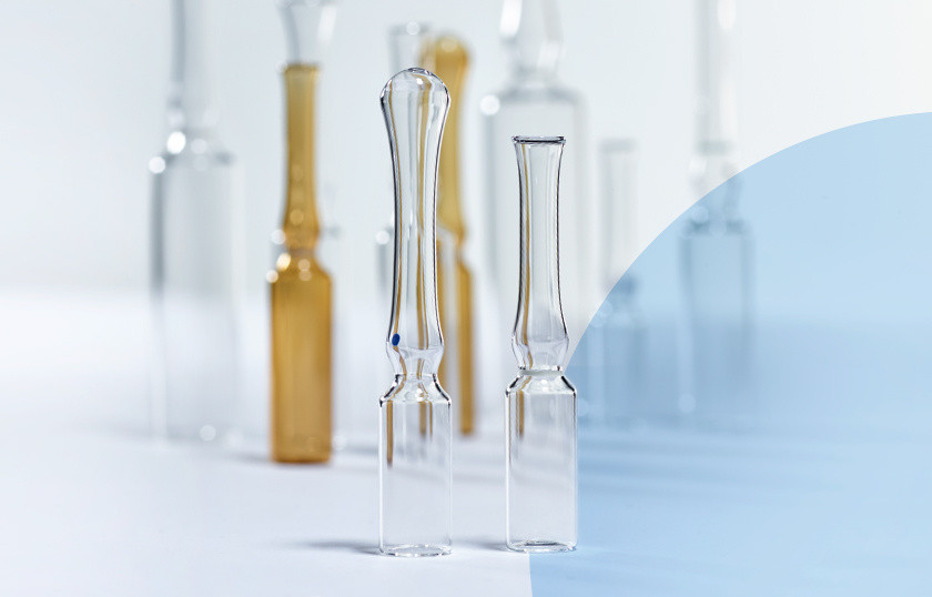 Glass Ampoules Formats