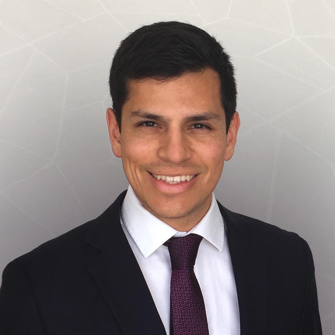 Aurelio Arias IQVIA Picture