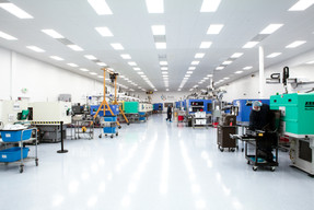 Stevanato Group expands and consolidates its plastic component and device operations in California.